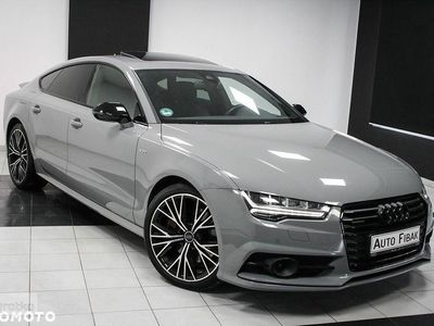 używany Audi A7 III Competition*QUATTRO*Sline*Automat*V6 Biturbo*VAT23%