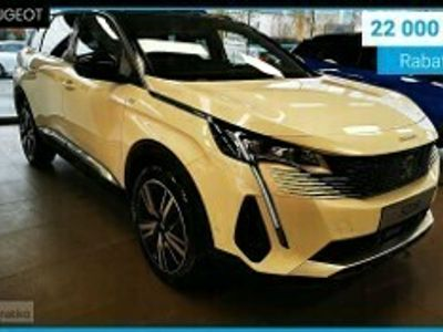 używany Peugeot 5008 II GT Pack GT Pack 1.6 PureTech 180KM 2WD EAT8|Night vision|Dach Panora