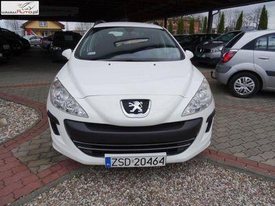 używany Peugeot 203 308 1.6dm3 109KM 2008r.000km