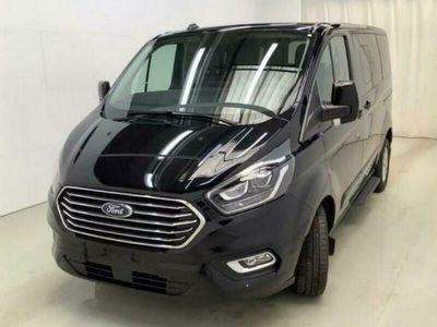 używany Ford Custom TourneoAutomat 185 KM Niepowtarzalny 9-osob-gwarancja-do-2024r