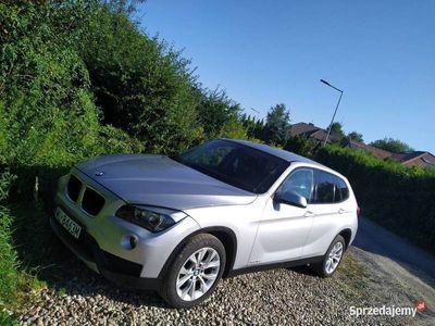 używany BMW X1 2014 r