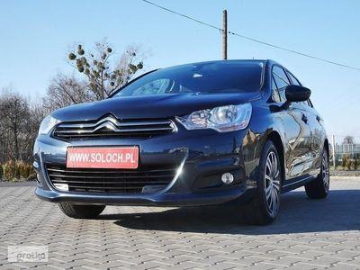 używany Citroën C4 II 1.6VTi 120KM 2xKlimatr -FILM VIDEO -Zobacz