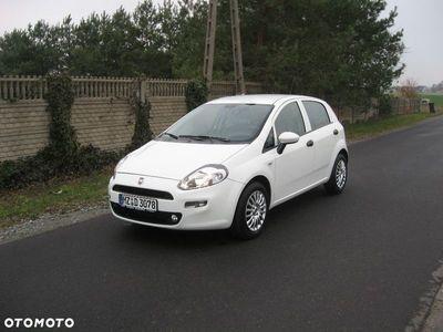 brugt Fiat Punto 2012