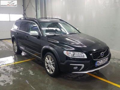 brugt Volvo XC70 XC 70 2.4dm3 181KM 2016r. 163 636kmD4 AWD Kinetic EU6 aut