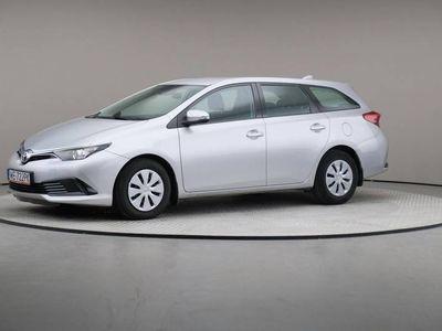 używany Toyota Auris 1.4d-4d 90km Active