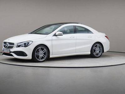 używany Mercedes CLA200 200