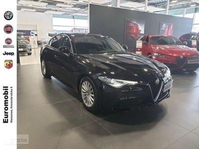 gebraucht Alfa Romeo Giulia rabat: 27% (54 200 zł) WYPRZEDAŻ !