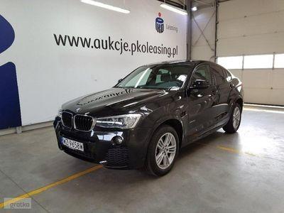 używany BMW X4 X4 I [F26]xDrive20i Edycja M Sport aut, Grzędy