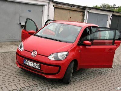 używany VW up! move