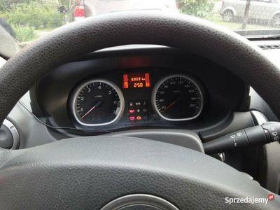 używany Dacia Duster Benzyna+LPG