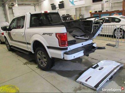 używany Ford F-150 2017 3,5L 365KM