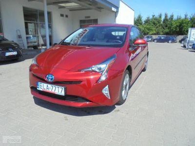 używany Toyota Prius 1.8 Hybrid Premium + Navi