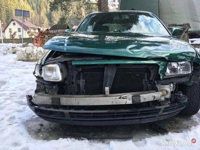 używany Audi A3 na części