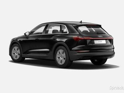 używany Audi E-Tron - Spełniamy marzenia najtaniej!