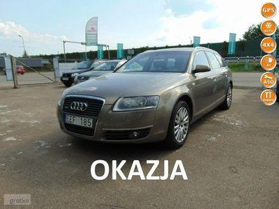 gebraucht Audi A6 2.7dm 180KM 2007r. 191 000km