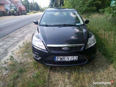 używany Ford Focus 1.6 Kombi