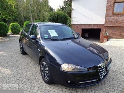 używany Alfa Romeo 147 1.6 benzyna