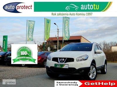 używany Nissan Qashqai +2 I *4x4*Autentyczny Przebieg*I Właściciel*2,0D*150KM*+2*, Czechy