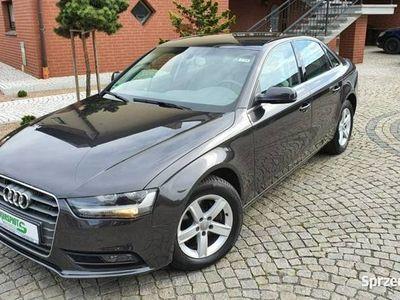 używany Audi A4 (Nr 139) B8 2.0 TDI, 150 KM, NAVI, 2014 rok