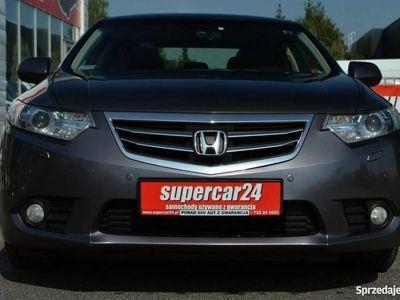 używany Honda Accord 2dm 156KM 2015r. 232 000km