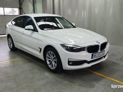 używany BMW 318  Seria 3 Gran Turismo [F34] 16-, d aut