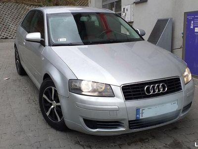 używany Audi A3 8P w dobrej cenie