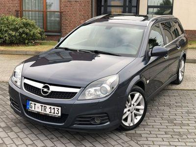 używany Opel Vectra 1.9dm 150KM 2007r. 205 080km