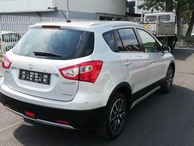 używany Suzuki SX4 S-Cross 1,6 120 KM 5DR PREMIUM 4WD Salon PL/1 Właściciel/FV23%/Gwarancja/Dea