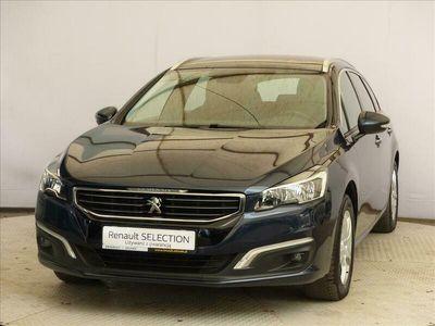 używany Peugeot 508 1.6 e-THP Active S&S aut