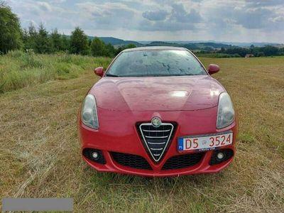używany Alfa Romeo Giulietta 1.4dm 120KM 2011r. 199 400km