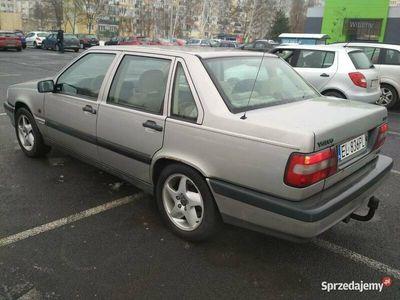 używany Volvo 850 2.0 benzyna