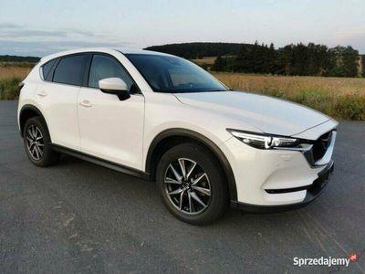 używany Mazda CX-5 2.2D Sports-Line AWD