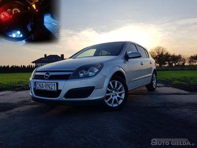 używany Opel Astra ASTRA 2006 1.4 BENZYNA AUX MAŁY2006 1.4 BENZYNA AUX MAŁY