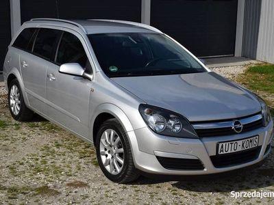 używany Opel Astra