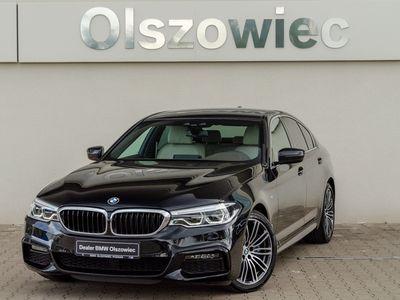 używany BMW 540 5 Series Sedan i xDrive M Sport