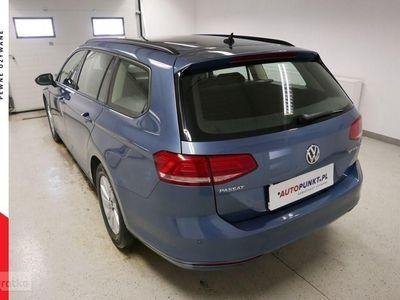 brugt VW Passat B8 ! Salon PL ! Gwarancja Przebiegu i Serwisu ! 1 Właściciel ! F-vat !