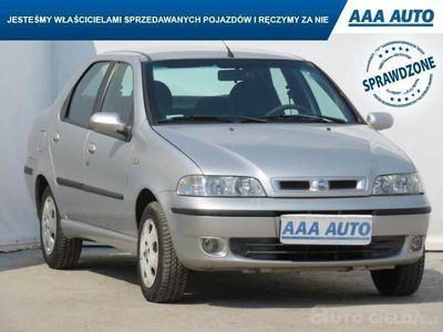 używany Fiat Albea ALBEA