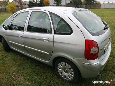 używany Citroën Xsara Picasso