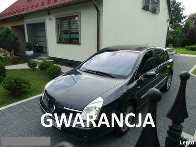 używany Renault Vel Satis 2dm 170KM 2007r. 190 000km