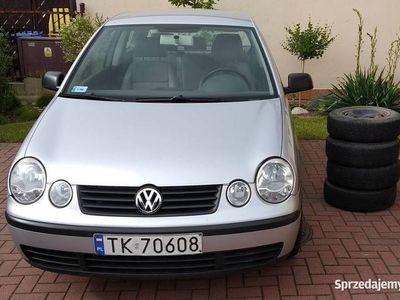 używany VW Polo 1.4 benzyna, 2005, prywatnie, salon Polska, przebieg