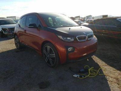 używany BMW i3 i3 2015BEV 170KM 22kWh lithium-ion I (2013-)
