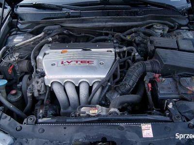 używany Honda Accord VII, 2.4 190KM Type S executive
