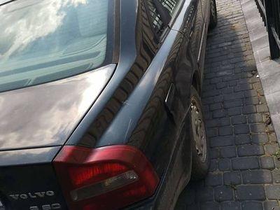używany Volvo S80 2.9l pilnie sprzedam