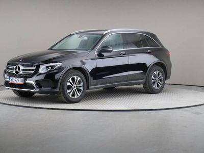 używany Mercedes GLC220 GLCD 4matic