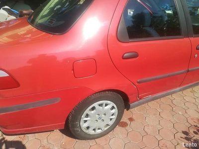 używany Fiat Albea