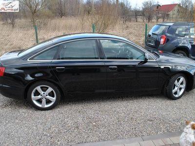 używany Audi A6 2.4dm 176KM 2005r. 231 200km