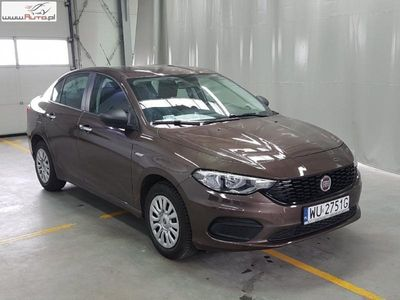 used Fiat Tipo Tipo 1.4dm3 95KM 2017r. 32 298km Sedan 15-,1.4 16v