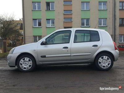 używany Renault Clio II 1.2 16V Extreme