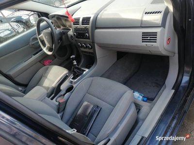 używany Dodge Avenger 2.0 crd z 2008 roku z oryginalnym przebiegiem!