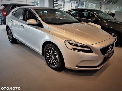 używany Volvo V40 II